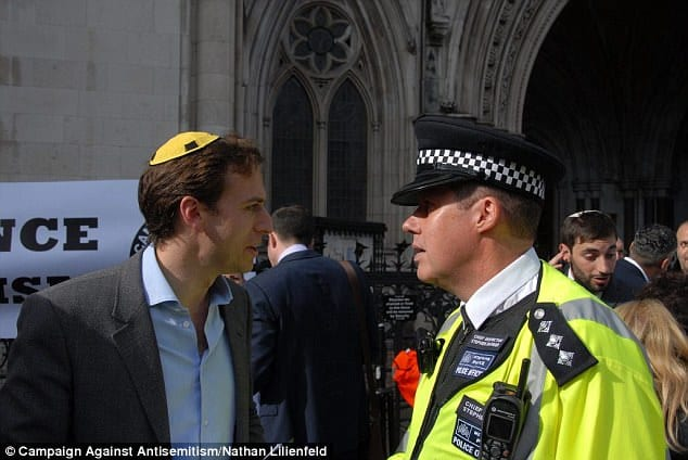 Exposed! How Britain's Anti-Semitism scaremongers operate