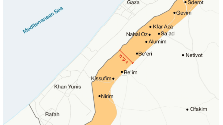 The luxury of evacuation: a form of Jewish privilege based on the myth of Israeli vulnerability, while Gazans suffer and die