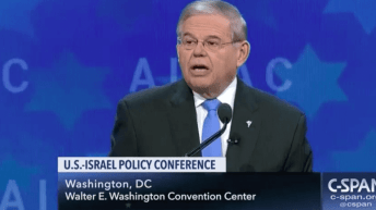 Pro-Israel group raises half a million dollars for Menendez – eludes donation law