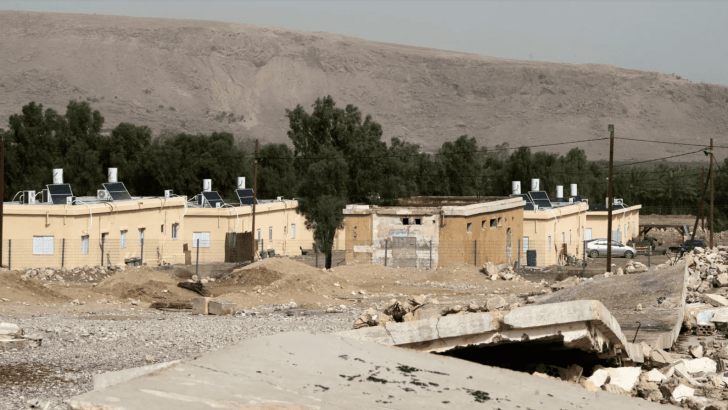 Israeli Government Provides Financial Safety Net for Investments In Settlements