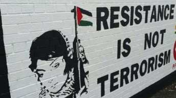 A history lesson on the legitimacy of resistance