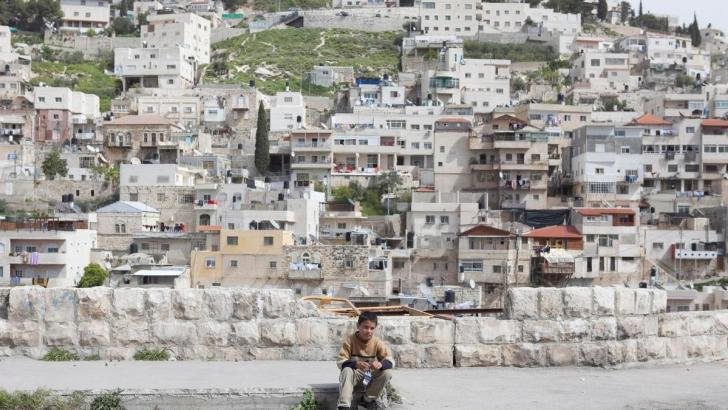 How Palestinians in Jerusalem are being targeted in a campaign of ethnic cleansing