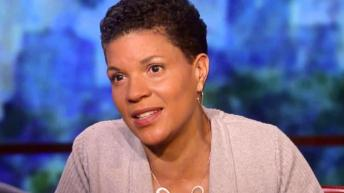 Michelle Alexander has opened a door on Palestine
