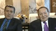 Flashback: Secretive Adelson-Saban Summit Raised Millions to Fight BDS