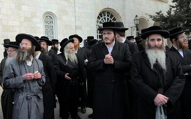 Israel's 'Rule of the Rabbis' Who Preach Genocide Fuels Holy War