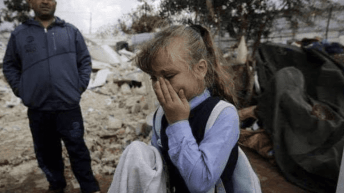 Without explanation, Israel tears down new Palestinian school in Jerusalem