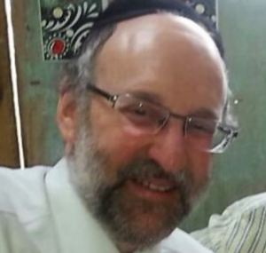 Chaim Yechiel Rothman