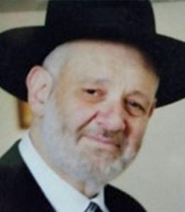 Avraham _Goldberg