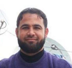 Mohammad Khader Msallam