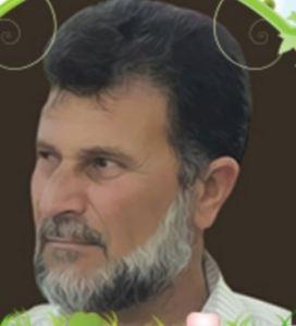 Jamal Lafi