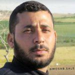 Sari Waleed Abu Odah