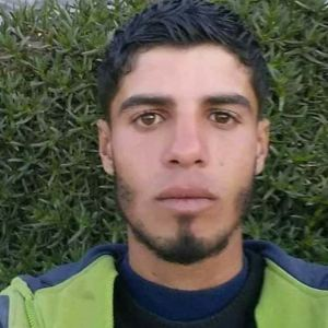 Ahmad Athamna