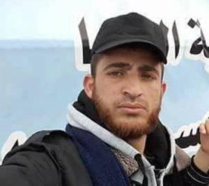 Mohammad Hjeila