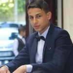 Mohannad Bakr Abu Tahoun