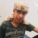 Fahed Mohammad al-Astal