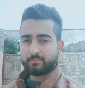 Eqb Darawsha