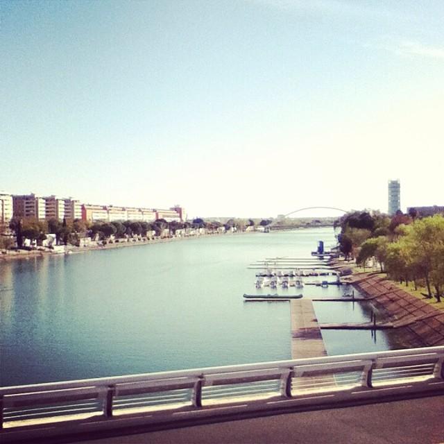 Sevilla primaveral