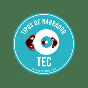TECtipos-narrador