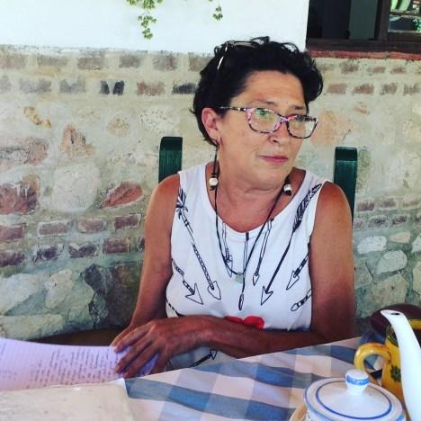 Retiro de escritura | Taller de Escritura Creativa de Israel Pintor24