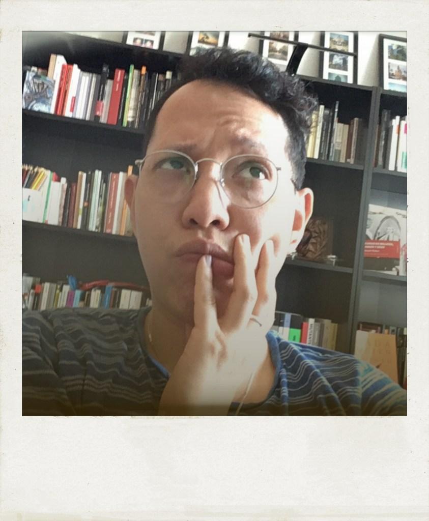 Pensar la escritura | Taller de Escritura Creativa de Israel Pintor en Sevilla