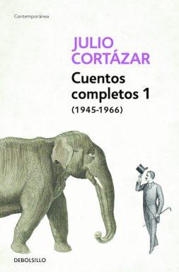 Cuentos completos Julio Cortázar 1