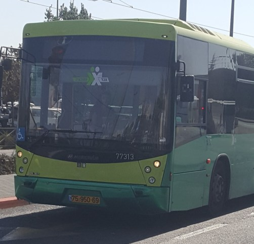 israelibus