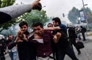 turkish-repression