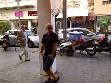 Photos of Tel Aviv
