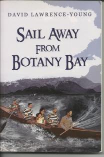 Photo Sail Away cover