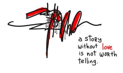 cuenta historias que creen resonancia - isragarcia