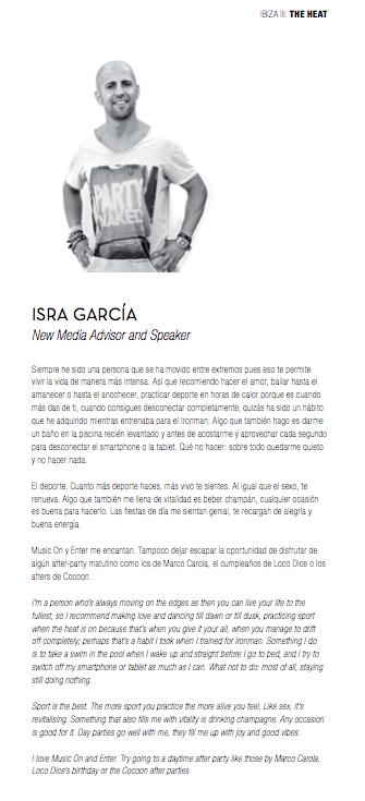 mapmakers - Isra García