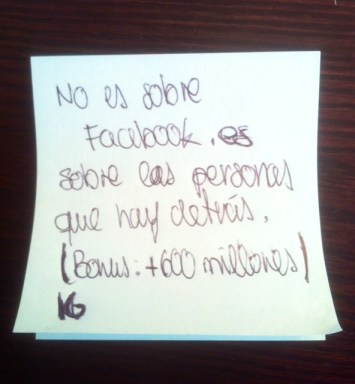 Facebook - isra garcía