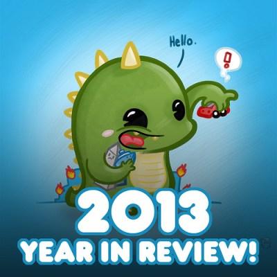 Revisión anual 2013