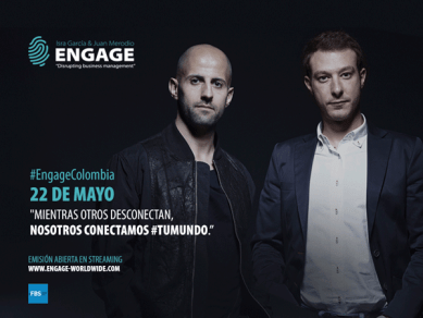 Engage Worldwide - Engage Colombia