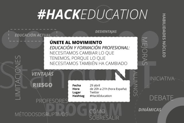 HACKEDUCATION