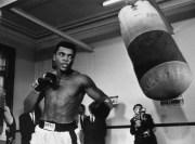 Muhammad Ali, adiós.