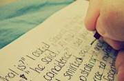 ¿Sobre qué escribes en tu blog? - sobre qué va tu blog
