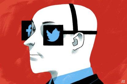 abandonar social media