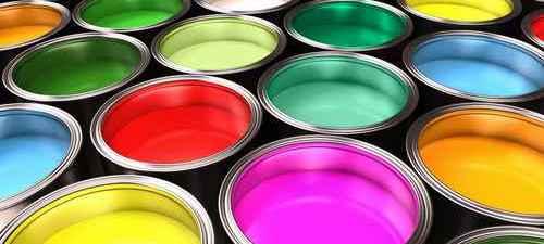 צבע עליון חד-רכיבי