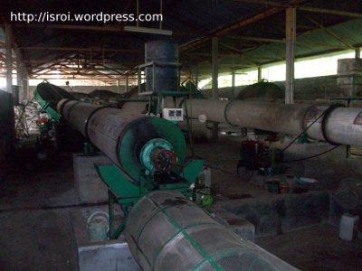 Pabrik POG