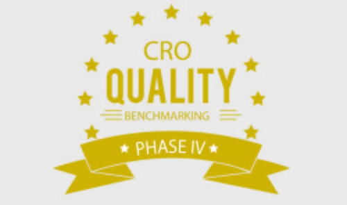 Preview image for CRO Quality Benchmarking – Phase IV Service Providers (6th edition)