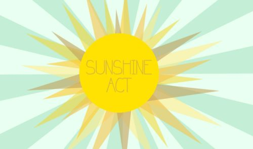 Preview image for The Sunshine Act: Impact on US Physician Behavior