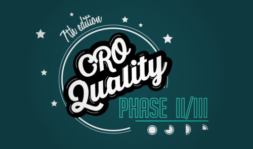 Preview image for CRO Quality Benchmarking – Phase II/III Service Providers (7th edition)