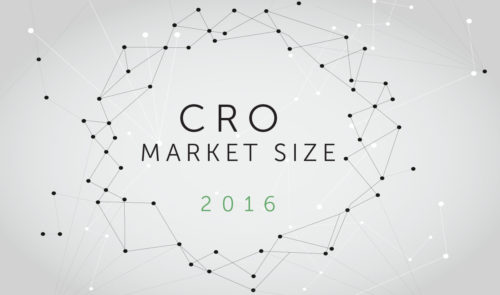 Preview image for 2016 Edition of the CRO Market Size Projections: 2015-2020