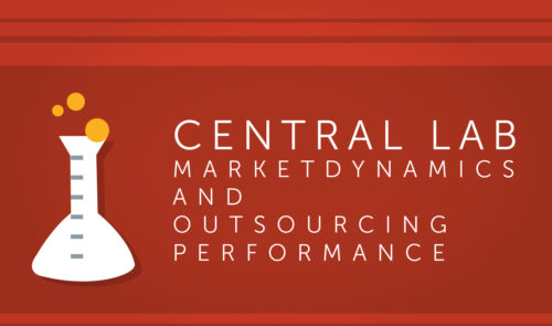 Preview image for Central Lab Market Dynamics and Outsourcing Performance (2016-2019)
