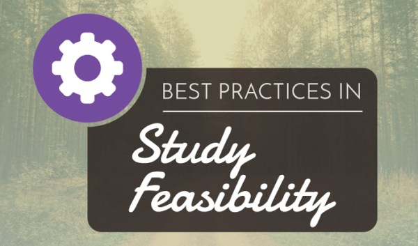 Preview image for Best Practices in Study Feasibility