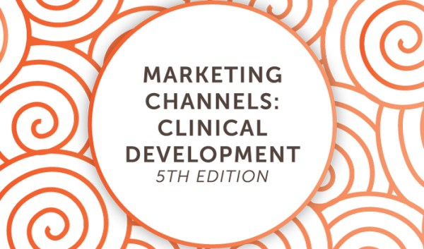 Preview image for Marketing Channels: Clinical Development (5th Edition)