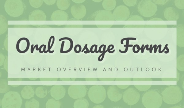 Preview image for Oral Dosage Forms Market Overview and Outlook (2nd Edition)