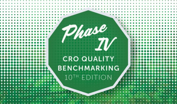 Phase IV CRO Benchmarking
