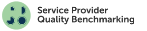 Service Provider Quality Benchmarking